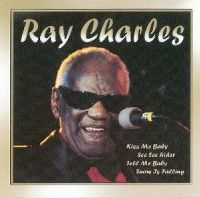 Cover Ray Charles - Golden Hit Collection [2004]